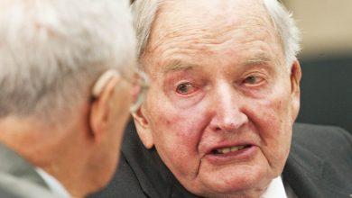 Morre David Rockefeller aos 101 anos