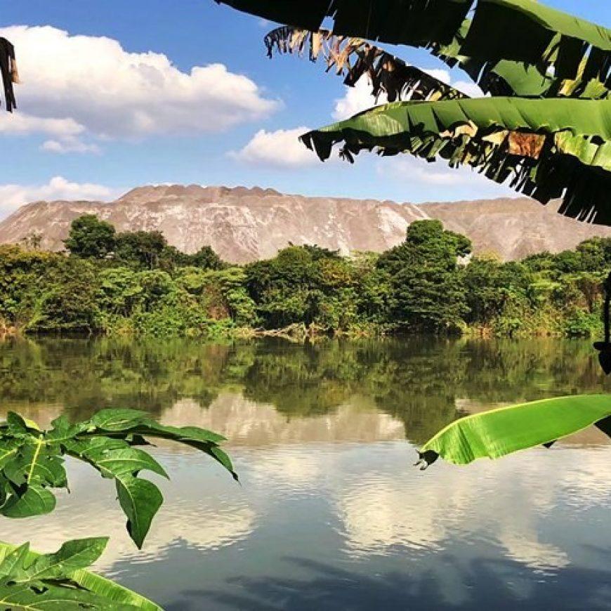 Catástrofe anunciada: Rio de Janeiro corre risco inimaginável com 6 barragens